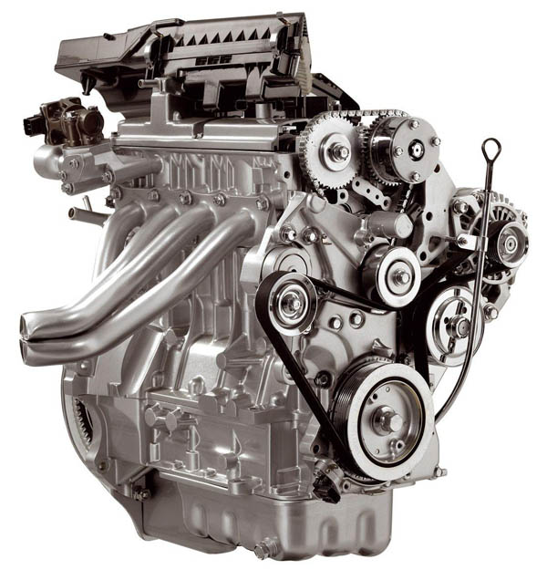 Ford Transit Connect Car Engine